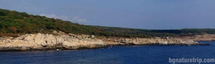 Cape Beglik Tash